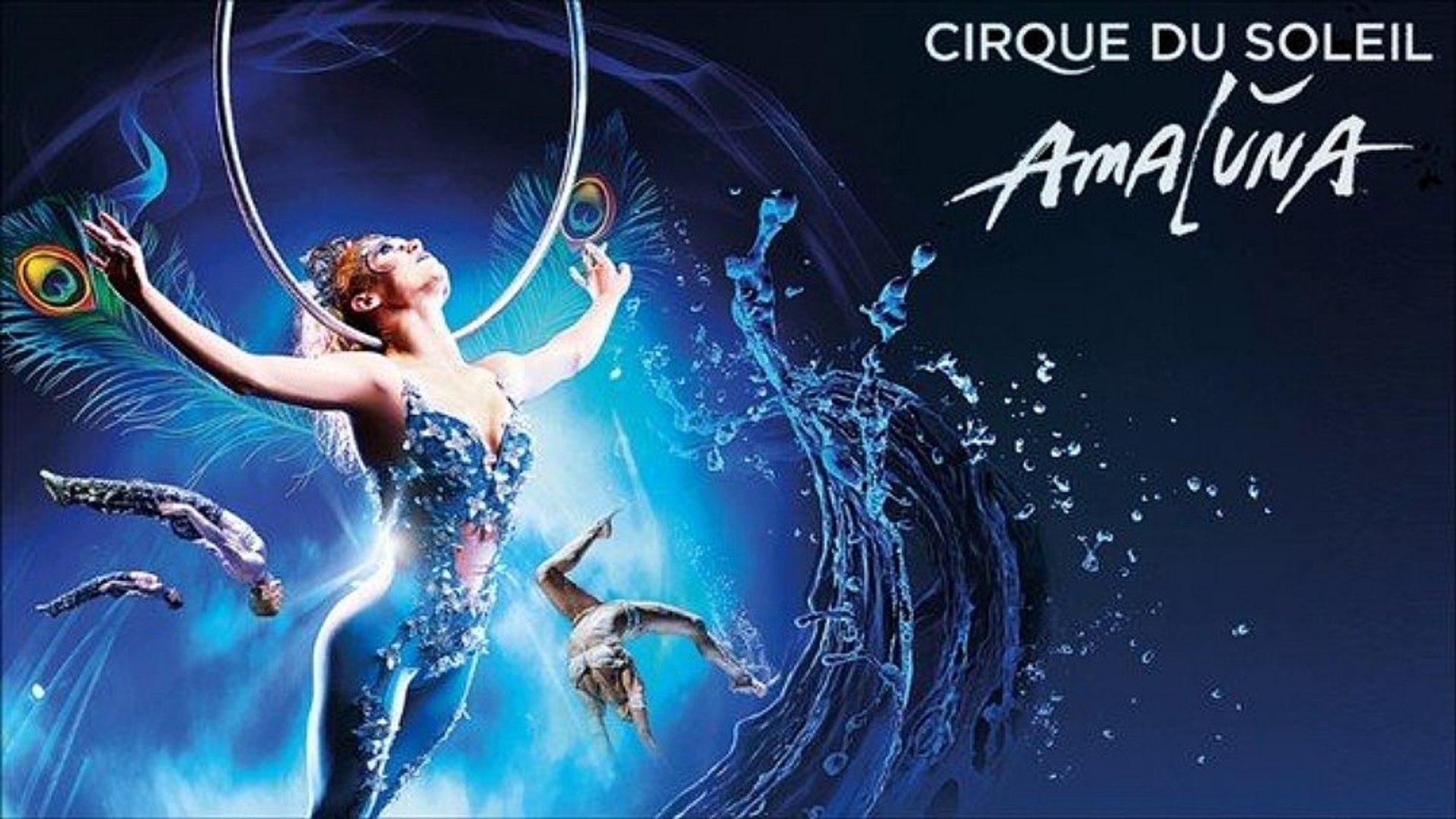Amaluna Cirque Du Soleil Hd Video Dailymotion