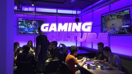 Gaming Culture: The perfect house for gamers