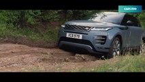 2019 Range Rover Evoque - Luxury Compact SUV