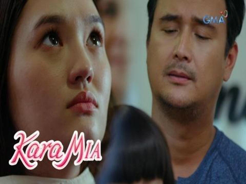 Kara Mia: Makonsensya na kaya si Mia? | Episode 72