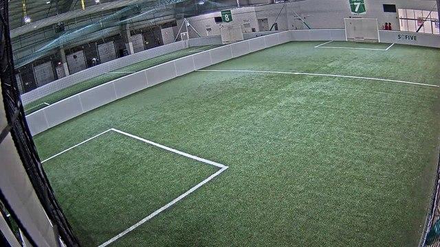 06/01/2019 00:00:02 - Sofive Soccer Centers Rockville - Camp Nou