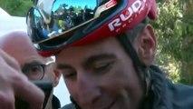 """Tour d'Italie 2019 - Vincenzo Nibali : """"Je suis content de ce que j'ai fait sur ce Giro"""
