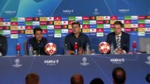 Mauricio Pochettino says he is 'proud' despite Tottenham losing to Liverpool in Champions League final