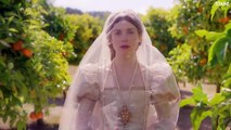 The Spanish Princess - saison 1 Bande-annonce VO - Trailer The Spanish Princess - Saison 1 - AlloCiné