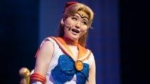 'Sailor Moon' Ride Coming To Universal Studios