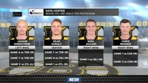 Bruins Fourth Line Exceeding Expectations In Stanley Cup Playoffs