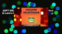 [GIFT IDEAS] Cracking the PM Interview: How to Land a Product Manager Job in Technology