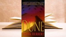 Online Dune (Dune Chronicles, #1)  For Kindle