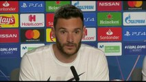 We need everyone at their best - Lloris