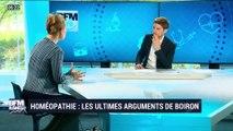 Homéopathie: les ultimes arguments de Boiron - 01/06