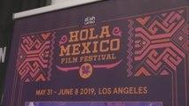 """El festival Hola México descorcha su undécima edición con """"Las niñas bien"""""""