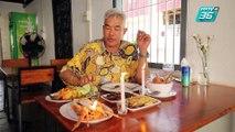 เปิดตำนานกับเผ่าทอง ทองเจือ | เมืองทวาย ประเทศพม่า (2/4)