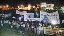 العسكر: اعتصام الخرطوم أصبح وكرا للجريمة