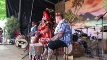 Chants, danses et musique à la foire-expo