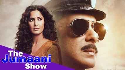 Will Bharat Prove To Be Salman Khan's Biggest Blockbuster? | Swetta Jumaani