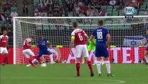 Chelsea - Arsenal [4-1] _ GOLES _ Final _ UEFA Europa League