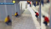 Le penalty décisif qui a rendu fou les supporters de Göztepe en Turquie