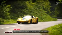 Ferrari 488 Pista : Le roadster de l'extrême ! - Direct Auto - 01/06/2019