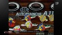 L'Italie célèbre les 70 ans d'Abarth ! - Direct Auto - 01/06/2019