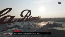 Alfa Romeo : Aux origines du mythe ! - Direct Auto - 01/06/2019