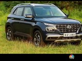 Overdrive: Here's the first drive story of compact sub 4-metre crossover the Hyundai Venue