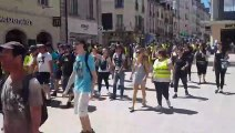 Acte 29 des Gilets jaunes, le 1er juin, à Dijon (2)