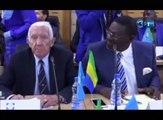 RTG - Rencontre entre le Premier Ministre et les opérateurs économique regroupés autour du Patronat