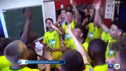 Finale U17 National I Lille / Nantes - Samedi 1er Juin à 16h00