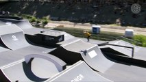 WS Roller Freestyle Park Semi Final Highlights   FISE Montpellier 2019