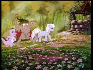 [1986] Mio Mini Pony - Il Film IN ITALIANO Completo [Parte 2 di 2]