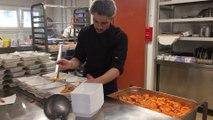 Dans les coulisses de la cuisine centrale de Bourgoin-Jallieu