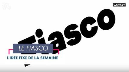 Fiasco - Bonsoir ! du 01/06  - CANAL+
