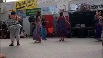 La danse polynésienne à tout âge