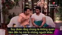 Lời Hứa Tình Yêu Tập 271 - Phim Ấn Độ - THVL1 Vietsub Lồng Tiếng - Phim Loi Hua Tinh Yeu Tap 271