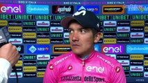 Giro d'Italia | Stage 20 | Interviews