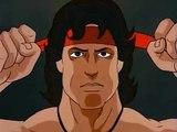 Rambo[Dessins Animés] - Génériques Version Française