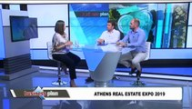 Business Plan 01-06-2019, Athens Real Estate Expo 2019