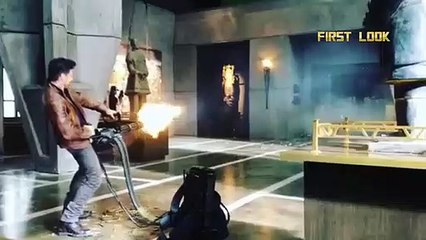 Boss Level (2019) FULL MOVIE224 - video dailymotion