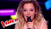 Christophe Willem  – Double Je | Camille Lellouche | The Voice France 2015 | Demi-Finale