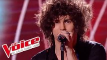 George Michael  – Careless Whisper | Côme | The Voice France 2015 | Demi-Finale