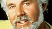 Kenny Rogers Hospitalized