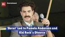 'Borat' Ruins Relationships