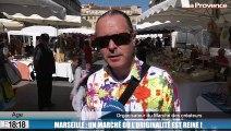 Marseille : un marché où l'originalité est reine !