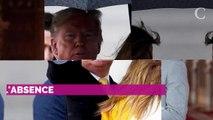 """Donald Trump règle ses comptes avec Meghan Markle : """"C'est une méchante"""""""