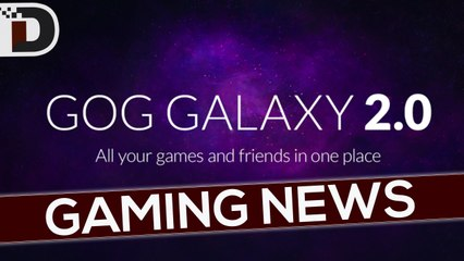 GOG to Unify All Platforms_ - Digital Boundaries News