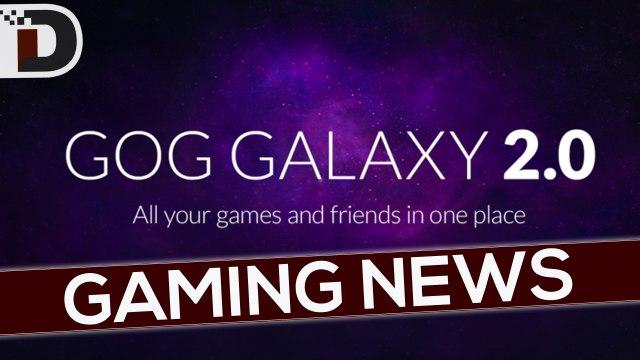 GOG to Unify All Platforms_ - Digital Boundaries News