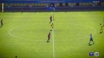 U17. Le résumé de LOSC - FC Nantes (3-6)