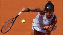 Serena, Osaka Both Lose In France
