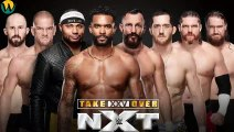 WWE NXT TAKE OVER XXV full Match Card June 1st 2019 Highlights HD