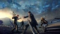 Final Fantasy XV - Trailer de lancement